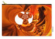 Whirls Abstract Carry-all Pouch