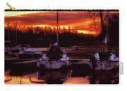 Whiskey At Sunrise Carry-all Pouch