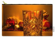 Whiskey In A Glass Carry-all Pouch