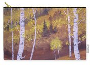 Whisper Of Leaves Carry-all Pouch