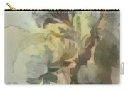 Whispering Flowers 2 Carry-all Pouch