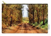 Whispering Pines Carry-all Pouch