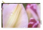 Whispering Tulips Carry-all Pouch