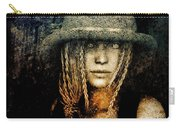 Whispers Through The Trees Carry-all Pouch