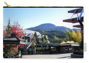 Whistler Mountain Carry-all Pouch