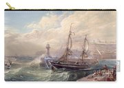 Whitby, 1883 Carry-all Pouch