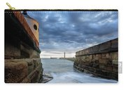 Whitby Morning Tide 2 Carry-all Pouch