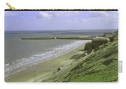 Whitby Piers Carry-all Pouch