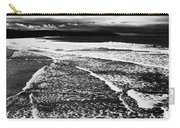Whitby Sea And Sky  Carry-all Pouch
