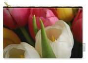 White Balance In Spring Carry-all Pouch