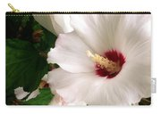 White Beauties  Carry-all Pouch