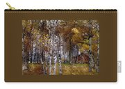White Birch Wbwc Carry-all Pouch