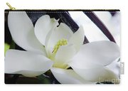 White - Florida - Beauty Carry-all Pouch