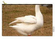 White Goose 2 Carry-all Pouch