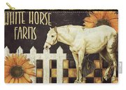 White Horse Farms Vermont Carry-all Pouch