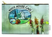 White House Cafe Carry-all Pouch