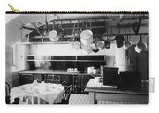 White House Kitchen, 1901 Carry-all Pouch