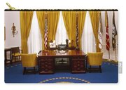 White House: Oval Office Carry-all Pouch
