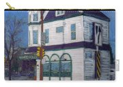 White House Tavern Carry-all Pouch