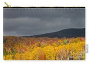 White Mountain Hillside Carry-all Pouch