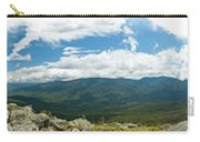 White Mountains Pano Carry-all Pouch