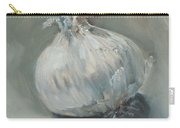 White Onion No. 1 Carry-all Pouch