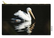 White Pelican Carry-all Pouch