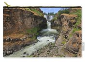 White River Falls C Carry-all Pouch