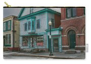 White River Junction Street Carry-all Pouch