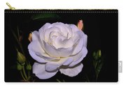 White Rose 006 Carry-all Pouch
