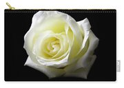 White Rose-11 Carry-all Pouch