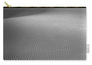 White Sands Sunset Dune Carry-all Pouch