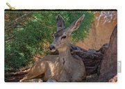 White-tailed Deer H1829 Carry-all Pouch
