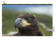 White-tailed Eagle #1 Carry-all Pouch