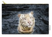 White Tiger 20 Carry-all Pouch