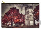 White Tower Of Autumn Carry-all Pouch