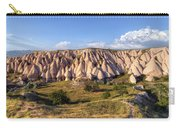 White Valley - Cappadocia Carry-all Pouch