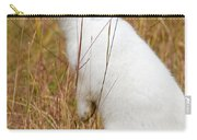 White Wabbit Carry-all Pouch