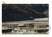 White Water River - Lijiang Carry-all Pouch