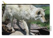 White Wolf 1 Carry-all Pouch