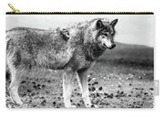 White Wolf Z Carry-all Pouch