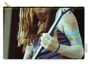 White Zombie 93-jay-0345 Carry-all Pouch