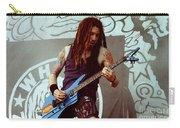 White Zombie 93-jay-0348 Carry-all Pouch