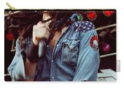 White Zombie 93-rob-0347 Carry-all Pouch