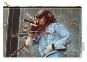 White Zombie 93-rob-0351 Carry-all Pouch