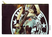 White Zombie 93-sean-0337 Carry-all Pouch