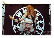 White Zombie 93-sean-0341 Carry-all Pouch