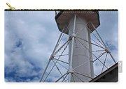 Whitefish Point Lighthouse II Carry-all Pouch