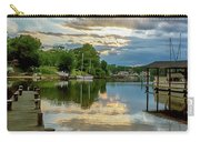 White's Cove Reflections Carry-all Pouch
