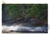 Whiteshell Provincial Park Lakeshore Carry-all Pouch